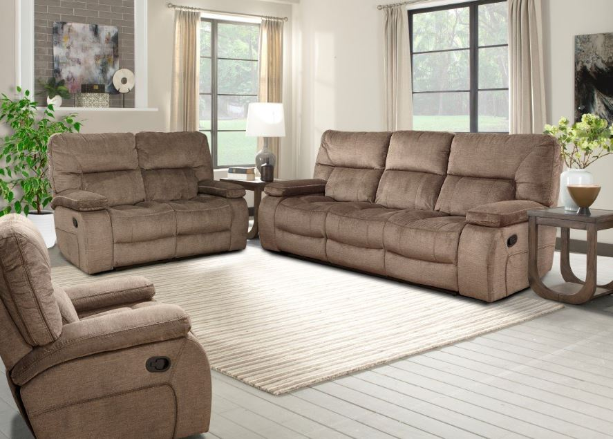 Chapman Manual Reclining Collection Image