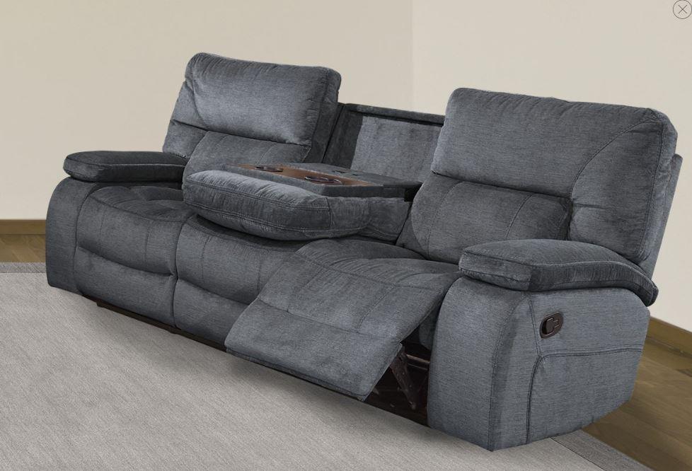 Chapman Manual Drop Down Sofa Image