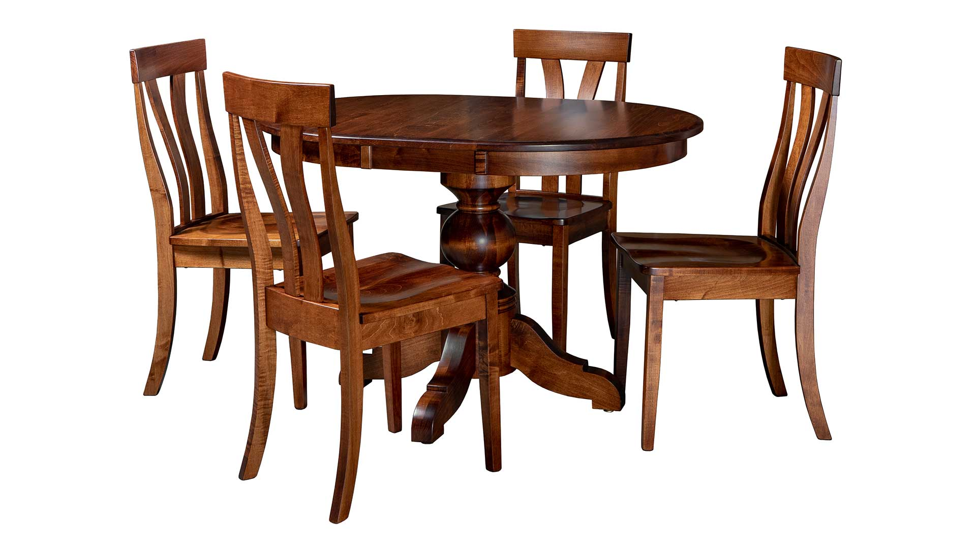 Amish Carter Table Image