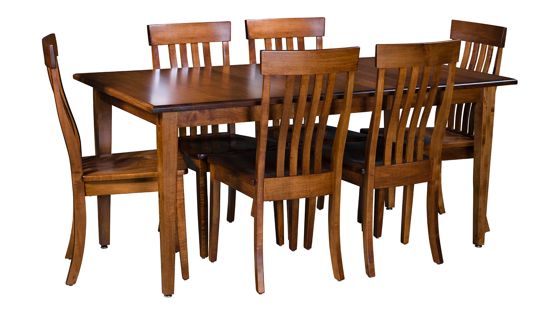 Amish Franklin Table Image