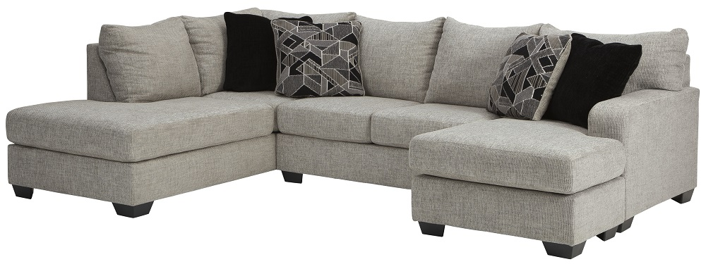 Megginson Sectional Image