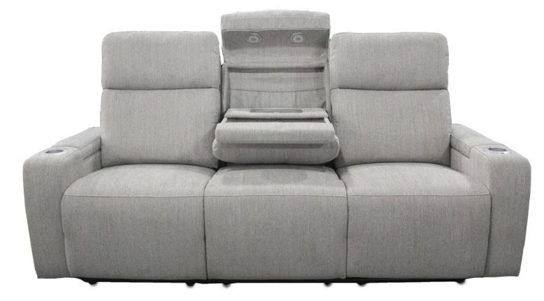 Orpheus Power Reclining Collection Image