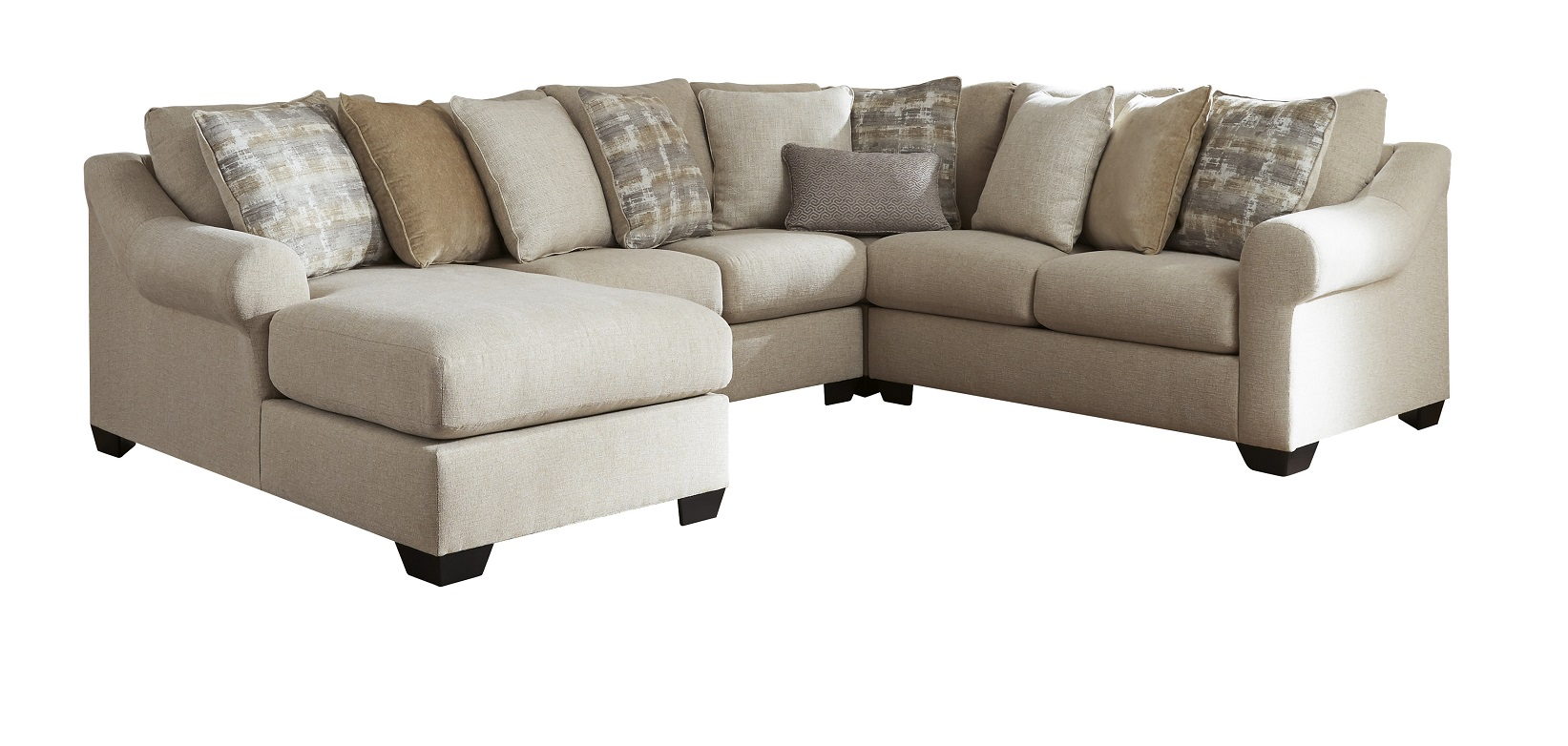 Ingles Sectional Image