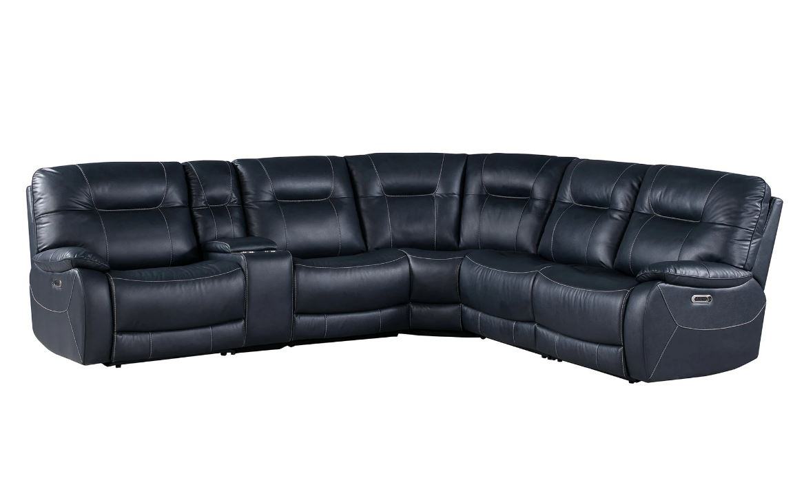 Axel Admiral Sectional Image